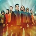 """""""The Orville"""" erhält offiziell Verlängerung für dritte Staffel bei FOX – Steuergeschenk aus Kalifornien hilft bei Finanzierung – Bild: FOX"""
