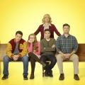 """""""Real O'Neals"""": Zweite Staffel nahtlos bei ProSieben – 16 weitere Folgen der Sitcom ab Anfang Mai – Bild: ABC/Bob D'Amico"""