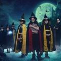 """""""Eine lausige Hexe"""": KiKA zeigt Neuauflage des Kinderklassikers – Koproduktion von BBC, ZDF und Netflix – Bild: CBBC"""
