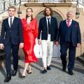 """""""Verbotene Liebe – Next Generation"""": Vorspann zur Fortsetzung veröffentlicht – Neue Serie startet in einer Woche – Bild: TVNOW/Julia Feldhagen"""