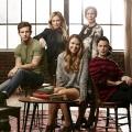 """Younger"": TV Land bestellt sechste Staffel – Fünfte Staffel feiert am heutigen Dienstag Weltpremiere – © TV Land"