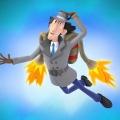 """""""Inspector Gadget"""": Super RTL zeigt computeranimierte Neuauflage ab Januar – 26 Folgen als Deutschlandpremiere am Vorabend – © Super RTL"""