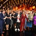 """""""Deutscher Comedypreis 2018"""": Die Gewinner – Kebekus und Mockridge werden Doppel-Preisträger, Felix Lobrecht Newcomer – © MG RTL D / Willi Weber"""