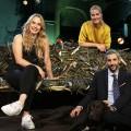 """""""Der deutsche Michel"""": Neue Staffel startet im NDR – Originelle Late-Night-Show mit Michel Abdollahi wird fortgesetzt – © NDR/Jan Brandes"""