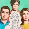 """""""The Detour"""": Trailer zu den neuen Abenteuern der Parkers – Familie auf der Suche nach der ausgebüxten Tochter – © TBS"""