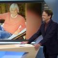 """""""Glücksrad"""": Frederic Meisner heute bei """"Vorsicht, Falle!"""" – Moderator berichtet von seinen Erfahrungen mit Liebes-Betrügern – © ZDF/Screenshot"""