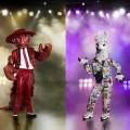 """""""The Masked Singer"""": So sehen alle Kostüme der neuen Staffel aus – Matthias Opdenhövel verspricht: """"Wir haben einen überragenden Cast!"""" – © ProSieben/Marc Rehbeck"""