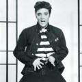 Neue Mini-Serie um Elvis Presley gewinnt Priscilla Presley als Produzent – Weinstein Television produziert biografische Serie – Bild: 1957 Warner Bros