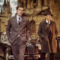 """""""Der junge Inspektor Morse"""": Staffel sechs schon im Oktober bei ZDFneo – Staffel fünf und sechs ab Oktober auch in ZDFmediathek – © ITV"""