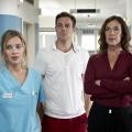 """Nächster Fiction-Versuch: RTL schickt den """"Knastarzt"""" ins Rennen – Bernhard Piesk spielt einen Mediziner hinter Gittern – Bild: RTL / Guido Engels"""