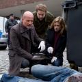"""""""Der Kriminalist"""": Drehstart zur elften Staffel – Timo Jacobs als Neuzugang im Team – Bild: ZDF/Julia von Vietinghoff"""