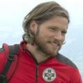 """""""Die Bergretter"""": Starttermin für Staffel 7 im ZDF – Premiere für Sebastian Ströbel als neuer Chef Markus Kofler – Bild: ZDF/Thomas R. Schumann"""