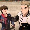 Avatar – Der Herr der Elemente S01E11: Grabenkämpfe (The