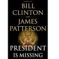 """Showtime sichert sich Serienrechte an Thriller von Bill Clinton und James Patterson – """"The President is Missing"""" erscheint im Sommer 2018 – Bild: Showtime/Little, Brown and Company"""