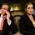 """""""Der Rücktritt"""": Sat.1 zeigt TV-Film zur Wulff-Affäre im Februar – Kai Wiesinger als Bundespräsident, Anja Kling als First Lady – Bild: Sat.1 / Stefan Erhard"""