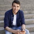 WDR plant längste Live-Talkshow in der Geschichte des Internets – Neues Jugend-Talkformat mit Sherif Rizkallah – Bild: WDR/Annika Fußwinkel