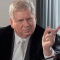 """""""Der Staatsanwalt"""": ZDF dreht acht neue Folgen – Neue Fälle für Rainer Hunold und seine Kollegen – Bild: ZDF/Andrea Enderlein"""