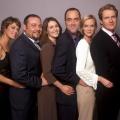 """ITV belebt Erfolgs-Dramedy """"Cold Feet"""" nach 12 Jahren wieder – Hauptfiguren nun in ihren 50ern – © ITV"""