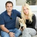 """Der V.I.P. Hundeprofi"": Neue Staffel startet Ende Oktober – Martin Rütter hilft Charlotte Karlinder, Mickie Krause und Co. – Bild: VOX/Axel Kirchhof"