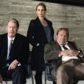 """""""Der vierte Mann"""": arte zeigt schwedisch-dänisch-finnische Miniserie – Dreiteiler mit Helena af Sandeberg und Rolf Lassgård – Bild: SVT"""
