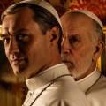 """""""The New Pope"""": Sky zeigt Deutschlandpremiere im Februar – Nachfolger von """"The Young Pope"""" mit Jude Law und John Malkovich – © Sky"""