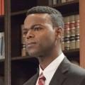 """""""Law & Order: SVU"""" befördert Demore Barnes in den Hauptcast – Fortschrittlicher Deputy Chief an der Seite von Benson – © NBC"""