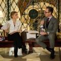 """CBS verkündet Startdaten für """"Instinct"""" und """"Living Biblically"""" – Promi-""""Big Brother"""" als Gegenprogramm zu Olympia – Bild: CBS"""