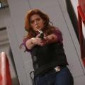 """""""Detective Laura Diamond"""": Zweite Staffel ab April bei Sat.1 – Neue Folgen der Crime-Serie mit Debra Messing – Bild: Will Hart/NBC"""
