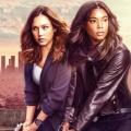 """Ab Oktober: Jessica Alba und Gabrielle Union als """"L.A.'s Finest"""" bei AXN – Actionreiche Cop-Serie mit taffen Detectives – Bild: Sony Pictures TV"""