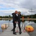 Panagiota Petridou und Detlef Steves spielen bald bei VOX verrückt – Neues Wettkampf-Format am Sonntagabend – Bild: MG RTL D / Endemol Shine Germany