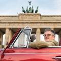 """ZDF: """"Deutschland-Saga"""" mit Christopher Clark ab Ende November – Sechsteilige Doku-Reihe über die Geschichte der Deutschen – © ZDF/Harry Schnitger"""