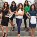 """Universal Channel zeigt dritte """"Devious Maids""""-Staffel und Miniserie """"The Driver"""" – Frische Serienware im Oktober – © Lifetime"""