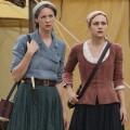 """""""Outlander"""" setzt eine Woche mit neuer Folge aus – Starz und RTL Passion verschieben kurzfristig achte Episode – © Starz"""