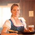 """Schon wieder neue Teamchefin bei """"SOKO Köln"""": Diana Staehly ersetzt Christina Plate – Drehstart zur 15. Staffel der ZDF-Krimiserie – Bild: ZDF/Erika Hauri"""