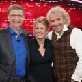 """""""Das Supertalent"""" und """"Die 2 – Gottschalk & Jauch gegen ALLE"""" mit neuen Folgen – RTL setzt seine Showreihen im Herbst fort – Bild: RTL/Stefan Gregorowius"""
