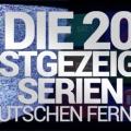 Die 20 meistgezeigten Serien im deutschen Fernsehen – Was wurde im vergangenen Jahr am häufigsten wiederholt? – von Glenn Riedmeier