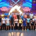 """Quoten: """"Ninja Warrior Germany"""" holt mit Promi-Special Rekord, """"heute-show"""" den Tagessieg – """"R.E.D."""" bei RTL II stark, Serien bei VOX und kabel eins schwach – Bild: MG RTL D / Stefan Gregorowius"""