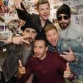 ProSieben liebt die Backstreet Boys – Ausführliche Doku über Geschichte der Boyband – Bild: ProSieben