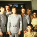 """36 Stunden """"Star Trek"""" nonstop: kabel eins macht Reformationstag zum Enterprise-Tag – Halloween-Sonderprogramm bei ProSieben – Bild: Paramount"""