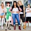 """""""Claws"""": TNT fährt mit Nagelstudio-Dramedy die Klauen aus – Modernes Bürgerkriegs-Drama """"Civil"""" geht nicht in Serie – Bild: TNT"""