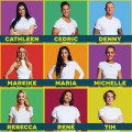 """""""Big Brother"""": Sat.1 enthüllt 14 Bewohner der neuen Staffel – Studenten, Kung-Fu-Lehrer, Boxer und Altenpflegerin im Teilnehmerfeld – © Sat.1/Arya Shirazi"""