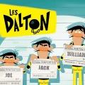 """""""Die Daltons"""": ProSieben Maxx zeigt """"Lucky Luke""""-Spin-Off – Deutschlandpremiere der Zeichentrickserie – © Xilam"""