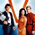 """Tele 5 wiederholt """"V – Die außerirdischen Besucher kommen"""" – Diana und die Reptilien-Aliens melden sich nach 22 Jahren zurück – © Warner Bros. Television"""