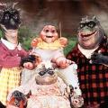 """Die Dinos"": Disney Channel wiederholt Puppen-Comedy ab Anfang 2016 – Familie Sinclair kehrt zurück – © Walt Disney Company"