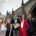 """Natalia Wörner kehrt als """"Die Diplomatin"""" zurück – Vierter Fall der ARD-Reihe im Mai – Bild: ARD Degeto/Max Knauer"""