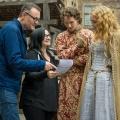 """""""The White Princess"""": Cast der """"White Queen""""-Fortsetzung komplett – Dreharbeiten zur neuen Miniserie haben begonnen – Bild: Starz"""