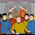 """Tele 5 zeigt """"Enterprise""""-Zeichentrickserie und """"Der rosarote Panther"""" [UPDATE] – Zwei Cartoonklassiker ab September – © Paramount"""