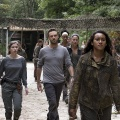 """The Walking Dead"": ""Botschaften"" (""The Lost and the Plunderers"") – Review – Unser Recap zur zehnten Folge (8x10) der Zombieserie – Bild: Gene Page/AMC"