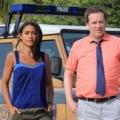 """""""Death in Paradise"""": Siebte Staffel demnächst im Free-TV – Ardal O'Hanlon übernimmt Posten als Chefermittler – Bild: BBC One"""