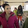 """RTL II schickt """"Frauentausch Allstars"""" auf den Bauernhof – Nina Queer und Aische Pervers in neuem Doku-Soap-Ableger – © RTL II"""
